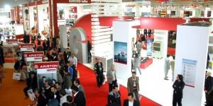 Ferias: Inscripción y organización en Turquía y Brasil
