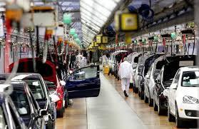 La Industria Automovilística en Turquía