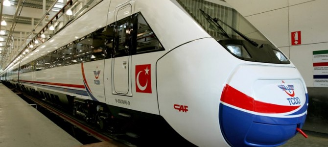 <!--:ES-->Liberalización del sector ferroviario en Turquía<!--:--><!--:en-->Liberalization of the railway sector in Turkey<!--:-->