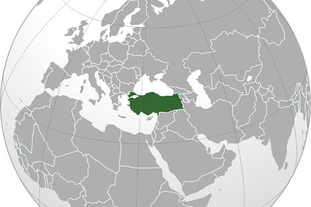 Expatriación en Turquía
