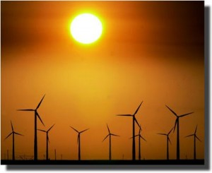 Sector de la Energía en Brasil