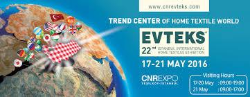 Feria Evteks en Estambul: Presencia Española