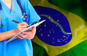 El sector de la Salud en Brasil