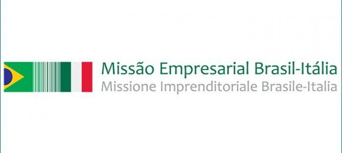 El equipo de Avanza asiste al éxito de la misión empresarial Brasil-Italia