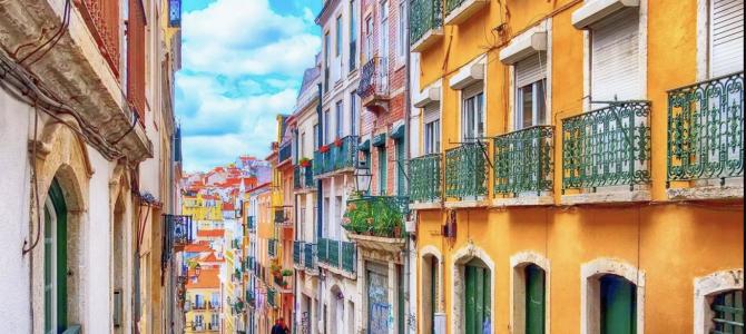 Vistos Gold: El sueño portugués para los Turcos