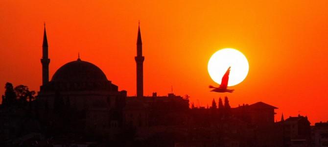 Las empresas valencianas y Turquía