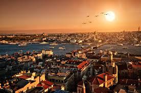 Misión directa Turquía, Infraestructuras, M.A. y Energía