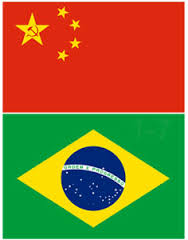 Las empresas Chinas invierten en Brasil